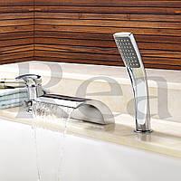 Смеситель для ванной Rea Azur