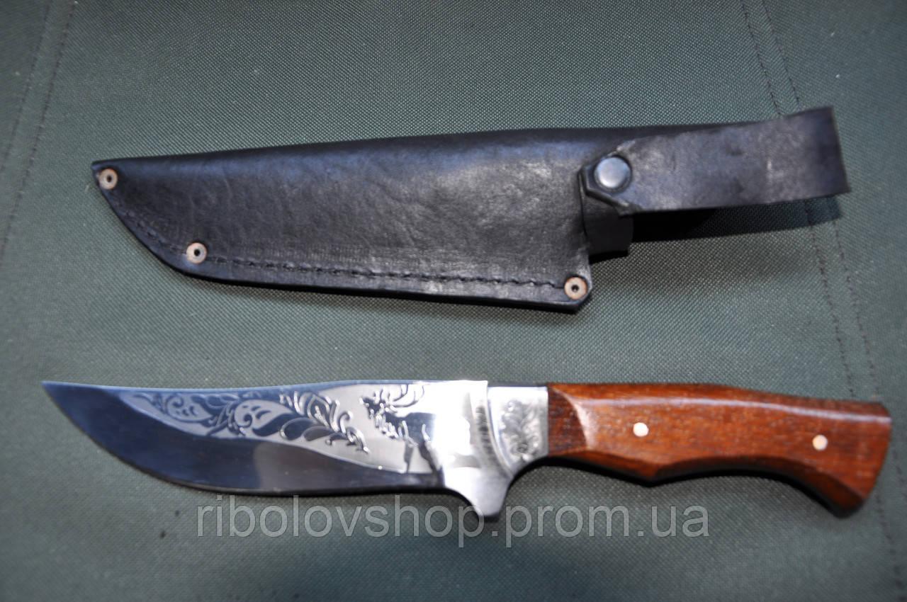 Нож Олень, интернет магазин ножей, ножи украинского производства