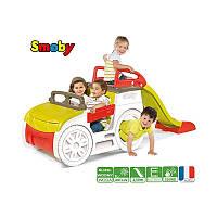 Детский игровой комплекс Smoby Машина приключений (840200)
