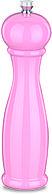 Измельчитель для соли и перца розовый Natura Korkmaz A620