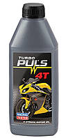 TURBO PULS 4T DYNAMIC 10w40 моторное масло 0,9л