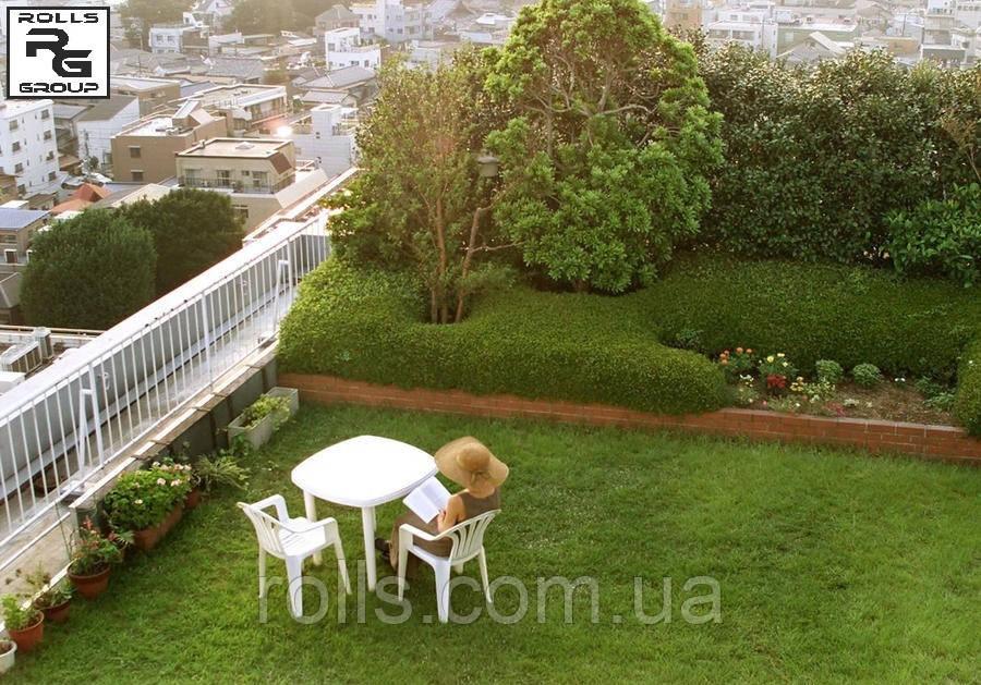 Шахта SitaGreen для интенсивного озеленения, полиуретан, 400*400мм, высота 230-600мм