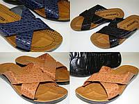 Мужские шлепанцы Piton (40-43р) Турция код 7017, фото 1