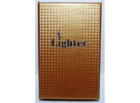 Подарочная зажигалка LIGHTER PZ1020, фото 2