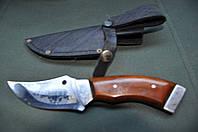 Охотничий нож Носорог,лучшие ножи Украина