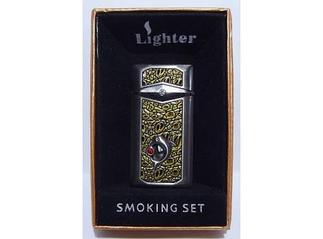 Подарочная зажигалка LIGHTER PZ1024, фото 2