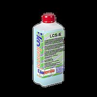 Очиститель-полироль пластика Ekokemika LCS-E концентрат 1 л