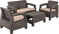 Комплект мебели Corfu