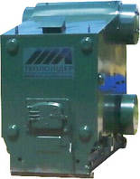 Водогрейный котел Е-1,0-0,9Р