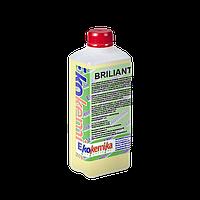 Бальзам-кондиционер для кожи и пластика Ekokemika BRILIANT+ 1 л