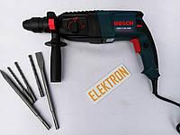 Перфоратор Bosch GBH 2-26 DRE