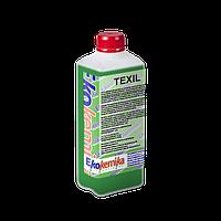 Средство для химчистки салона Ekokemika TEXIL концентрат 1 л