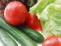 Экспорт украинских тепличных овощей бьет все антирекорды