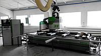 Biesse Rover 22 обрабатывающий центр с ЧПУ б/у фрезерно-сверлильный 04г., фото 1