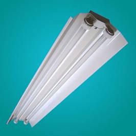 Светильники линейные под лампу Т8