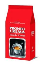 Lavazza Pronto Crema Grande Aroma в зернах,1 кг