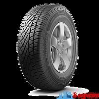Летние шины Michelin Latitude Cross 225/55 R17 101 H XL