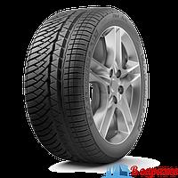 Зимние шины Michelin Pilot Alpin 4 245/45 R18 100 V XL