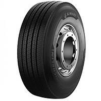 Грузовые шины Michelin X Multi F TL MS MI 385/65 R22.5 158 L