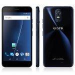 Смартфон Geotel Note  2 сим,5,5 дюйма,4 ядра,16 Гб,8 Мп, 3G.