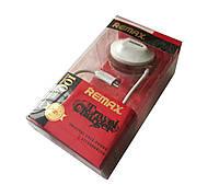 Сетевое зарядное устройство Remax micro (2.1A/5V)