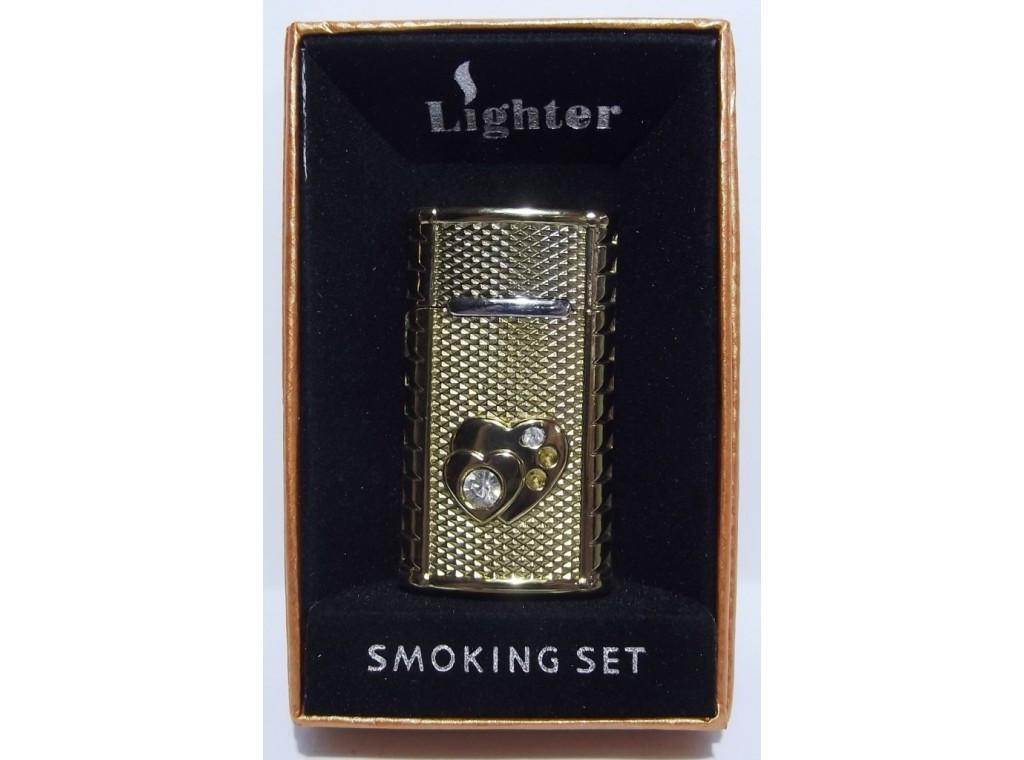 Подарочная зажигалка LIGHTER PZ1020