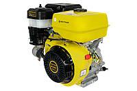 Газ-бензиновый двигатель Кентавр ДВЗ-390БГ (13 л.с.)