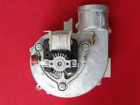 Вентилятор Vaillant Turbomax, Turbo Tec