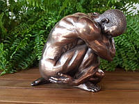 Коллекционная статуэтка Veronese Атлет 74992A4