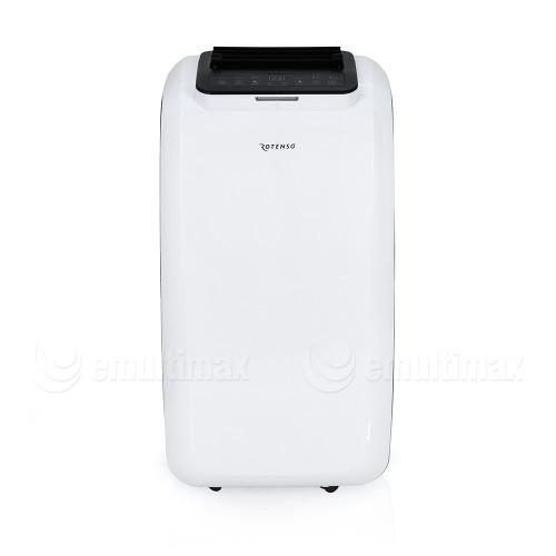 Мобильный кондиционер воздуха Rotenso Zico Z29V 2,9 kW - дo 30м2 с функцией обогрева