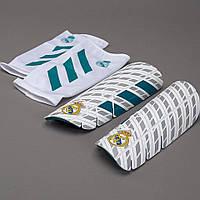Щитки Adidas Real Madrid Pro Lite BS4195 (Оригинал)