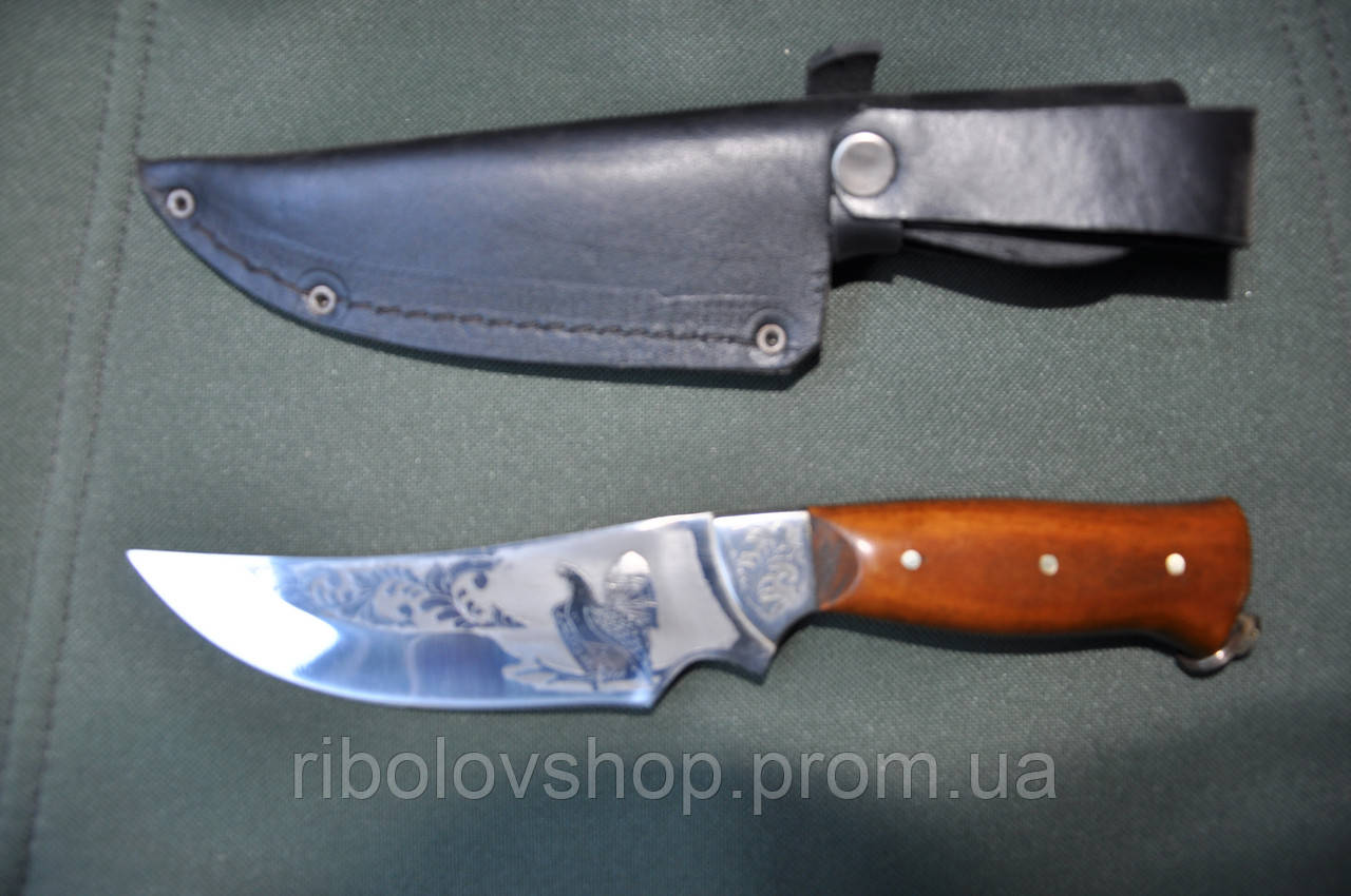 Нож Селезень охотничий туристический