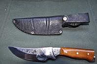 Нож Тетерев ручной работы