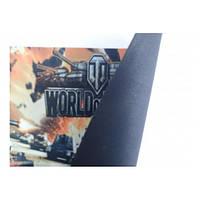 Коврик для мышки №3 World of Tanks!Опт