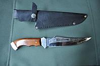 Мустанг нож от украинских мастеров
