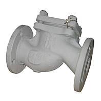 Клапан обратный подъёмный фланцевый 16с13нж Ду100 Ру40
