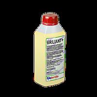 Бальзам-кондиционер для кожи и пластика Ekokemika BRILIANT+ 500 мл