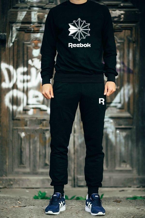 Спортивные костюмы Reebok (Рибок)