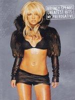 DVD-диск Britney Speas - The Greatest Hits: My Prerogative (2004)