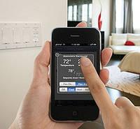 Дистанционный домашний контроль с Z-Wave