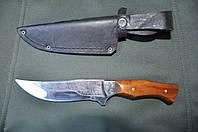 """Нож """"Олень"""" малый ручной работы"""