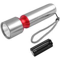 Ручной фонарик C701-COB (24 ps)!Опт