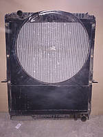 Радиатор FAW 1051, FAW 1061