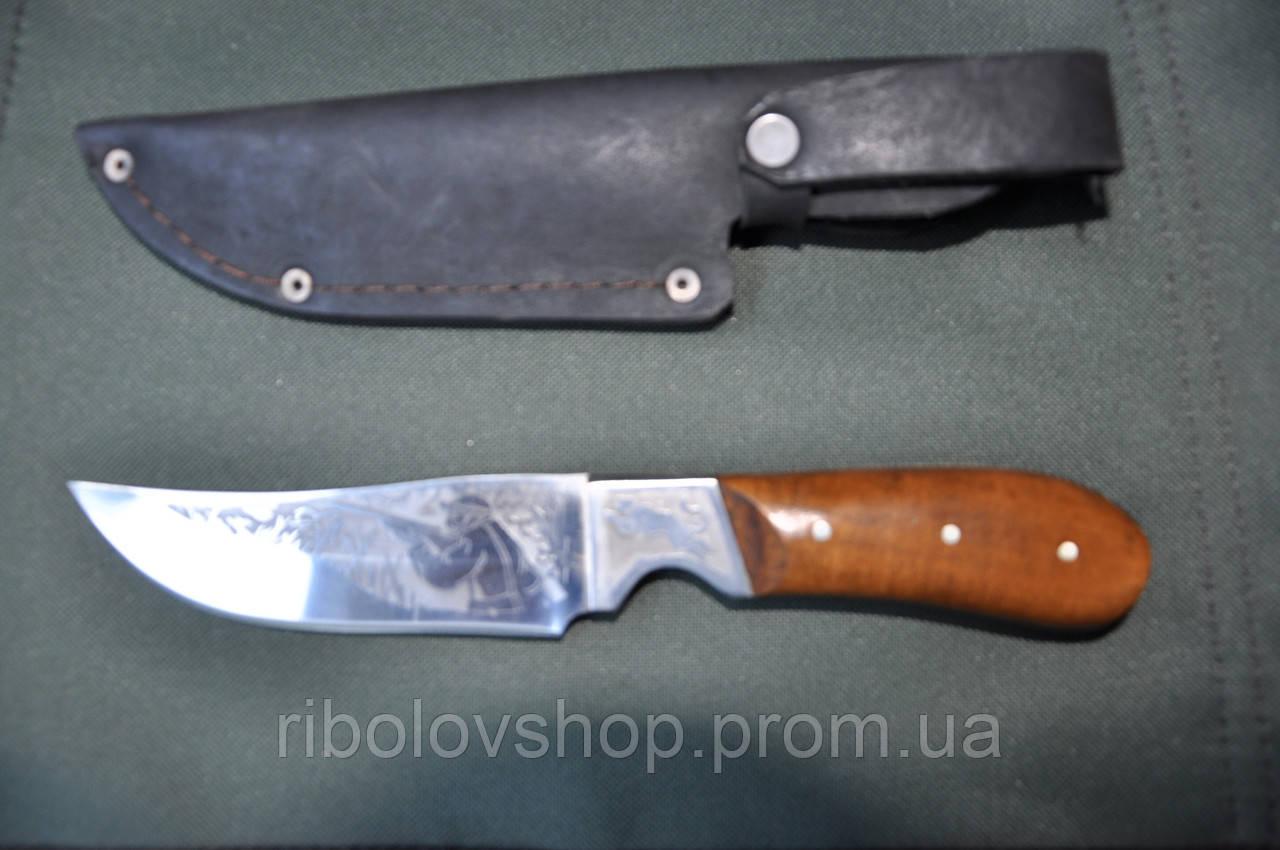 """Нож """"Охотник"""" от производителя"""