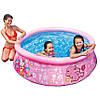 Надувной бассейн Intex 28104 Семейный Easy Set 183 х 51 см