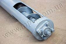 Погрузчик шнековый Ø130*3000*220В, фото 3