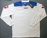 Функциональная мужская дышащая футболка с длинным рукавом lotto Италия
