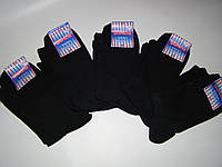 Носки мужские махровые (27-й размер) код 13001