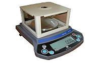 Весы лабораторные 4-го класса точности ВЛЕ-310 до 310 г; точность 0,01 г