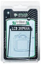 Защита экрана PowerPlant для Canon 5D mark II (Twin)